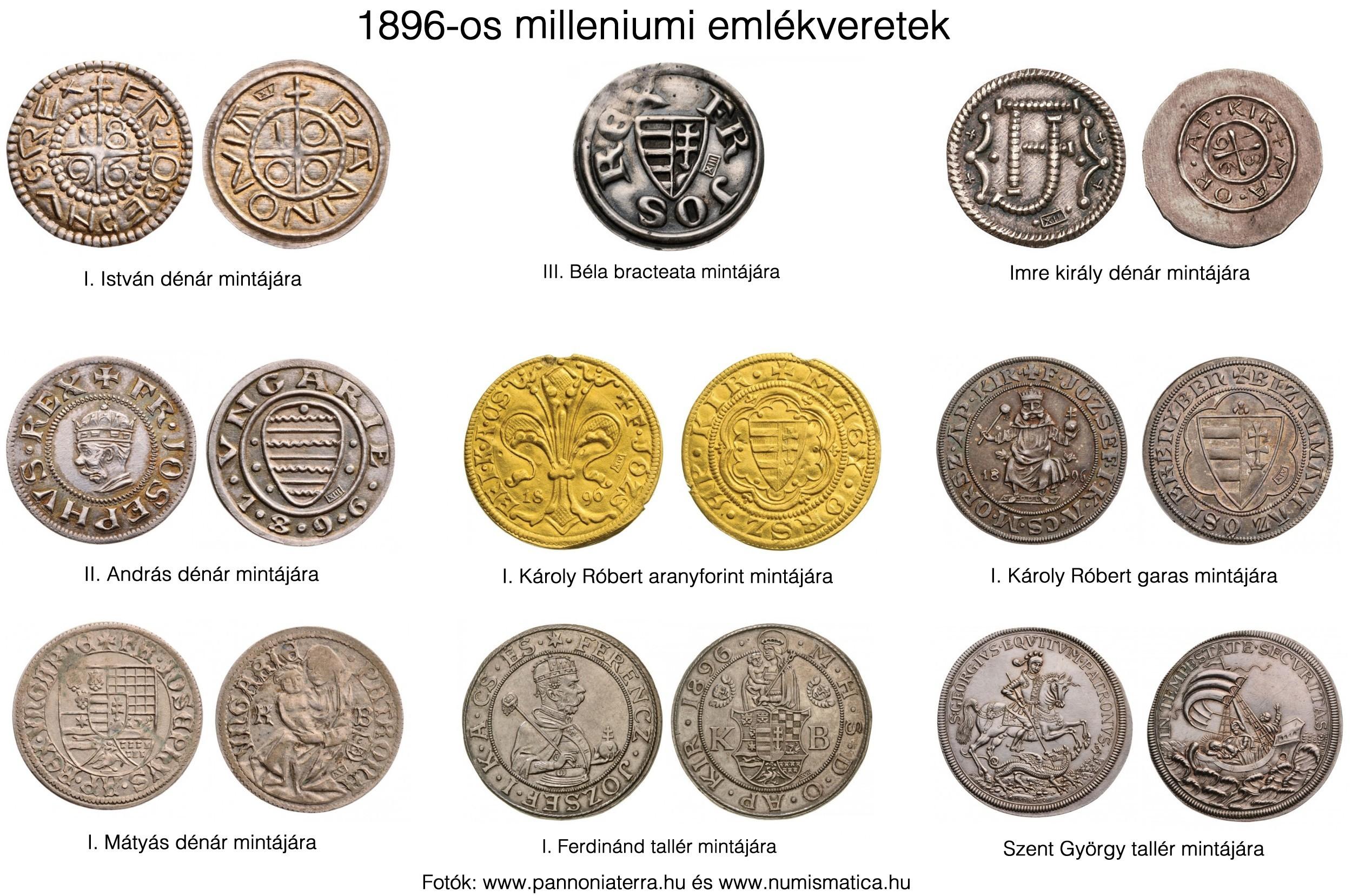 http://www.koronaportal.hu/hirek/1896-os-milleniumi-taller-emlekveret/millenniumi-veretek-eredeti-valtozatok.jpg