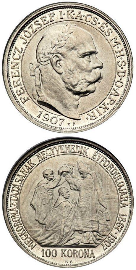 http://www.koronaportal.hu/hirek/1907-es_koronazasi_100_koronas_utanveretei_kozotti_kulonbseg/1907-es_koronazasi_platina_100_koronas_utanveret_kicsi.jpg