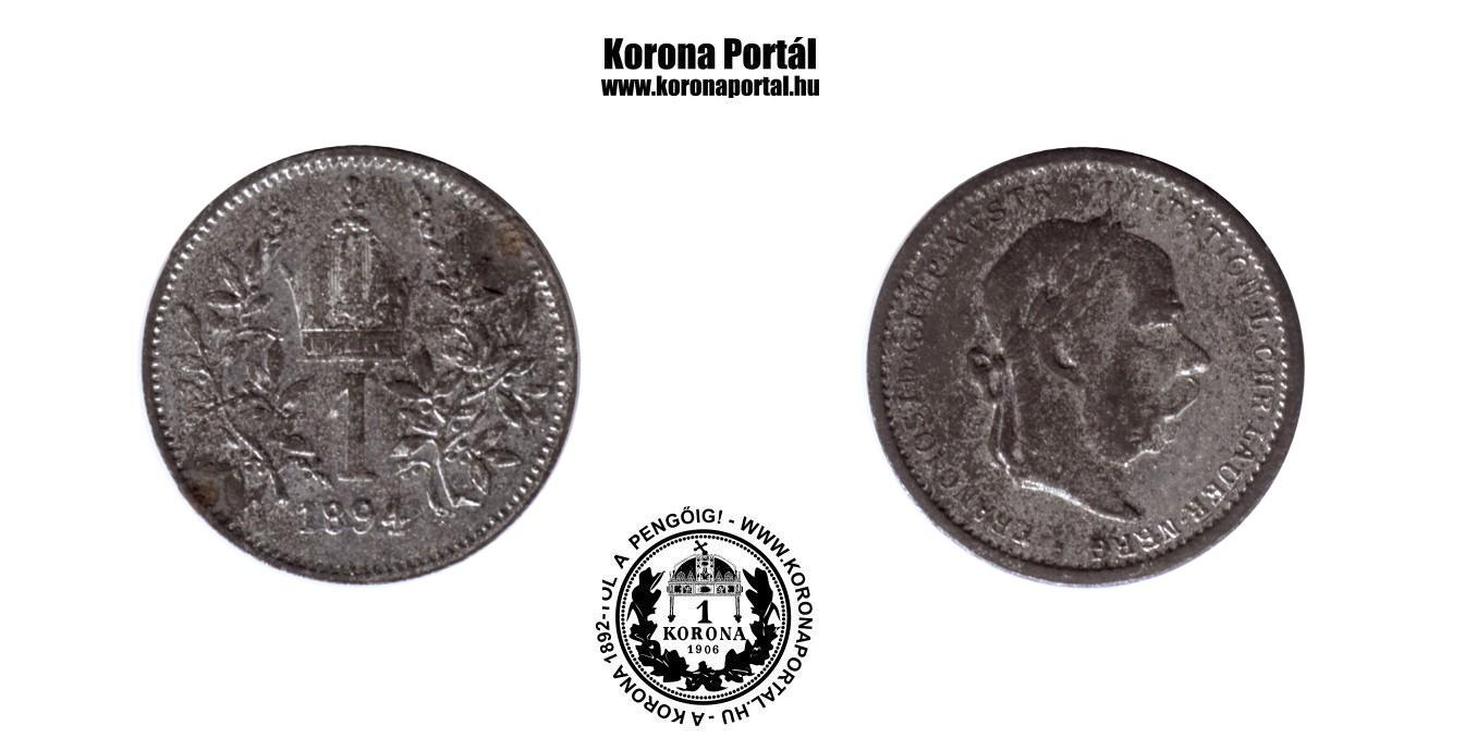http://www.koronaportal.hu/ritkasagkatalogus/1_korona/www_koronaportal_hu_1894_1_korona_mini_ezustozott_cink_13mm_osztrak.jpg