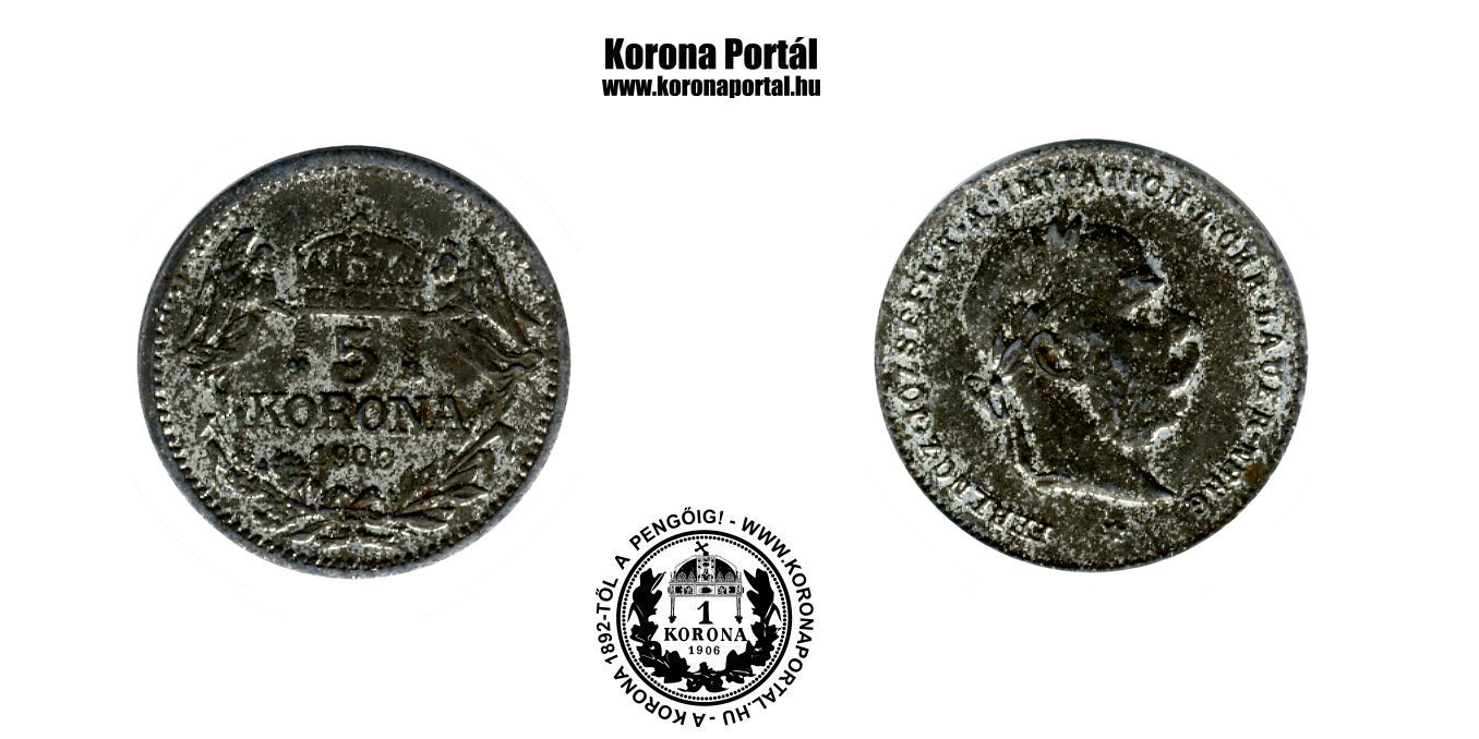 http://www.koronaportal.hu/ritkasagkatalogus/5_korona/www_koronaportal_hu_1900_5_korona_mini_ezustozott_cink_13mm.jpg