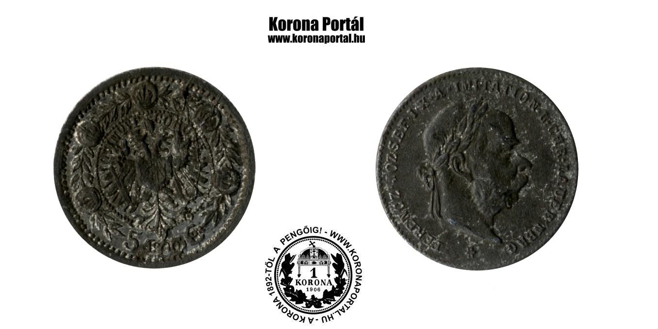 http://www.koronaportal.hu/ritkasagkatalogus/5_korona/www_koronaportal_hu_1900_5_korona_mini_ezustozott_cink_13mm_osztrak.jpg
